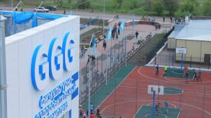 Акимат Караганды назвал стоимость строительства спорткомплекса имени Геннадия Головкина