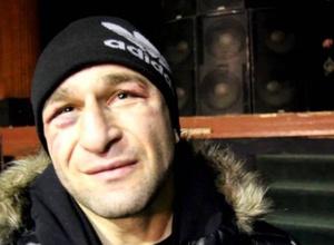 Арестованный претендент на титул WBO Хурцидзе был заснят за избиением осведомителя