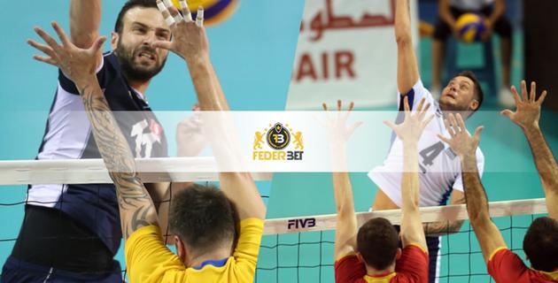 Сборную Казахстана по волейболу заподозрили в договорных матчах в Мировой лиге