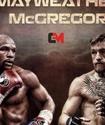 Бой Мейвезер - МакГрегор будет более масштабным, чем его поединок с Пакьяо - президент UFC