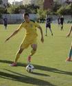 Молдавский клуб взял на просмотр молодого форварда из Казахстана