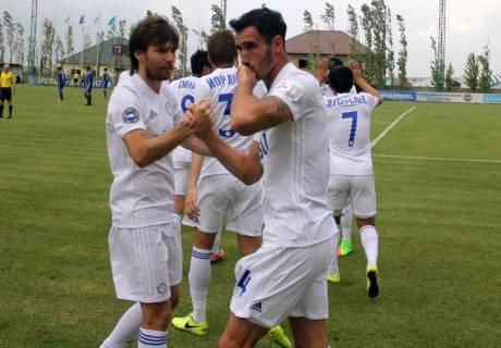футбол казахстан тобол