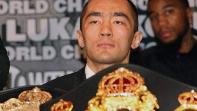 Казахстанец Бейбут Шуменов завершил карьеру профессионального боксера