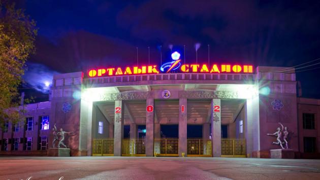 """""""Ордабасы"""" проведет домашние матчи Лиги Европы в Алматы"""