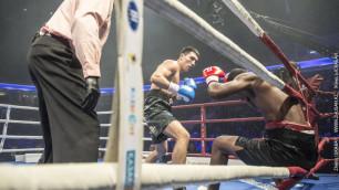 Тренер прокомментировал возможное участие чемпиона мира-2013 в вечере бокса Ислама в Астане