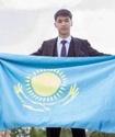 "Форвард ""Тараза"" Еркебулан Сейдахмет набрал 98 баллов на ЕНТ"
