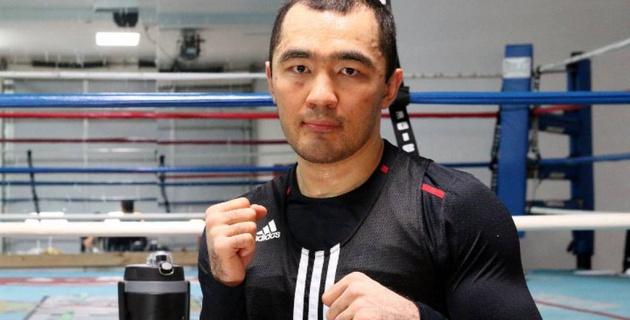 Я очень разочарован, что моя боксерская карьера завершилась именно так - Бейбут Шуменов