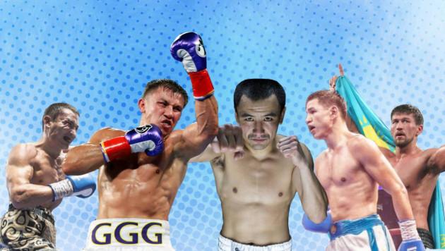 """ТОПы и """"мешкобои"""". Кого нужно спасать в профессиональном боксе Казахстана?"""