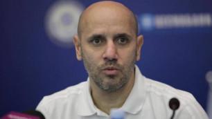 Экс-тренер сборной Казахстана по футзалу объяснил свой переход в Азербайджан