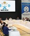Федерация тяжелой атлетики Казахстана подвела итоги 2016 года и утвердила состав на главные старты в 2017 году