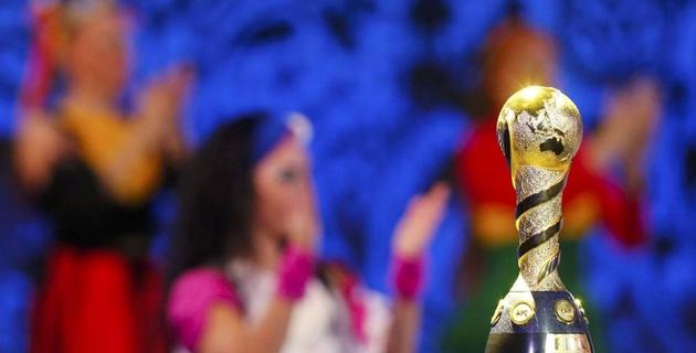 Букмекеры сделали прогноз на финал Кубка конфедераций-2017