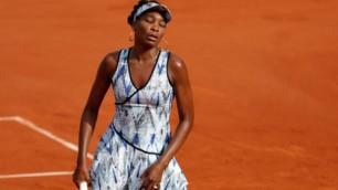 Семья погибшего после аварии с участием Винус Уильямс подала на теннисистку в суд