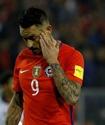 Дом футболиста сборной Чили был ограблен во время финала Кубка конфедераций