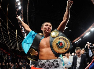 Как вырастить нового Головкина, или что можно изменить в профи-боксе Казахстана?