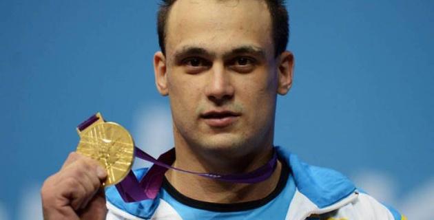Илья Ильин и еще девять самых титулованных спортсменов в истории Казахстана