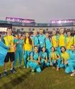 В Бхубанешваре прошла официальная церемония открытия чемпионата Азии по легкой атлетике