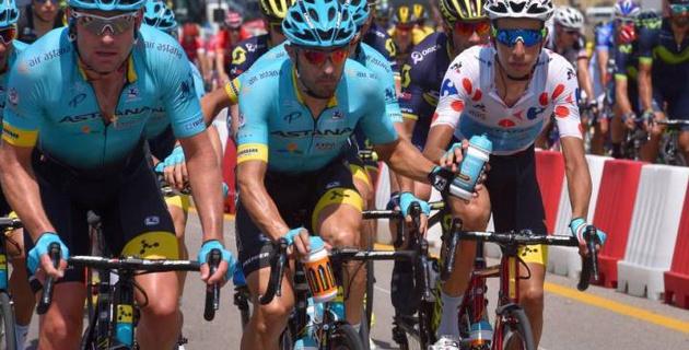 """Впереди на """"Тур де Франс"""" два трудных этапа в горах, особенно в воскресенье - Ару"""