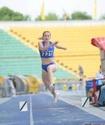 Казахстанка Мария Овчинникова стала чемпионкой Азии по легкой атлетике