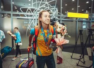 Я до конца еще не поняла, что произошло - чемпионка Азии в тройном прыжке Овчинникова
