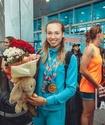 Рада своим медалям на чемпионате Азии, но недовольна результатами - Ольга Сафронова