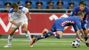 Бывший футболист сборной Казахстана попал в серьезную аварию
