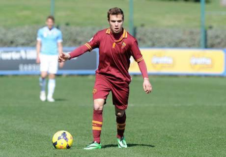 Лоренцо Ди Ливио. Фото с сайта football-italia.net