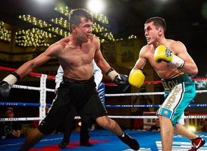 Кто самый активный в казахстанском профи-боксе?