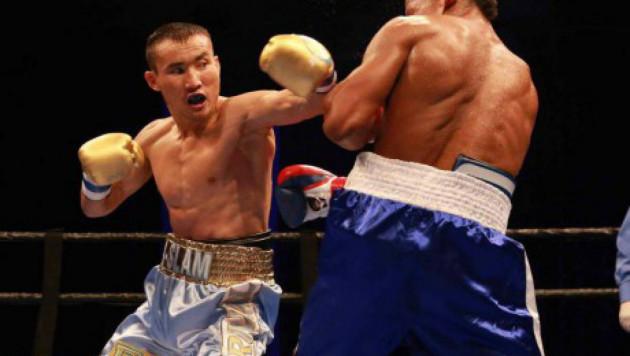 Канат Ислам проведет бой в Астане с непобежденным канадским боксером