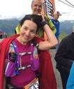 IRONMAN с медведями. Как казахстанка Мадина Курманбаева преодолела длинный триатлон на Аляске