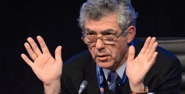 Президент Федерации футбола Испании арестован по подозрению в коррупции