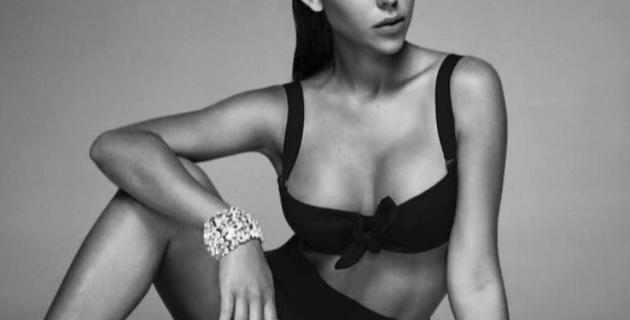 Криштиану Роналду объявил о беременности своей девушки
