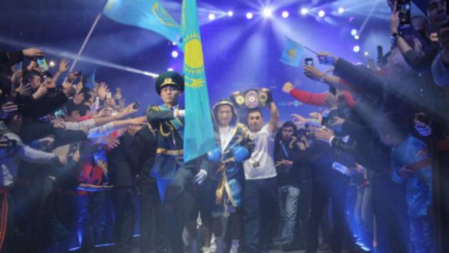 Тураров, Алимханулы и Ахмедов, или кто еще из казахстанских боксеров выступит в андеркарте у Ислама