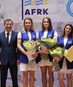 Казахстанская легкоатлетка за победы на чемпионате Азии получила более трех миллионов тенге