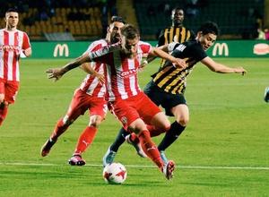 """Букмекеры оценили шансы """"Кайрата"""" и """"Иртыша"""" на проход в третий раунд Лиги Европы"""