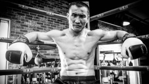 Почему Канат Ислам готовится к бою в Астане со сборной Казахстана по любительскому боксу