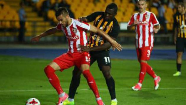 """Футболисты """"Кайрата"""" играли лишь за деньги, а не за честь клуба - албанский журналист"""