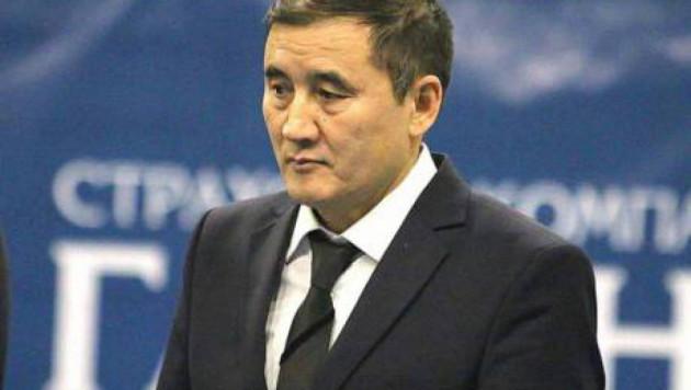 Казахстанский тренер помог чемпиону из Кыргызстана стартовать с победы в клубном чемпионате Азии