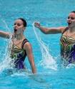 Международная федерация водных видов официально переименовала синхронное плавание