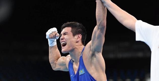 Олимпийский чемпион Елеусинов объявил о возвращении в сборную Казахстана и планах на ОИ-2020