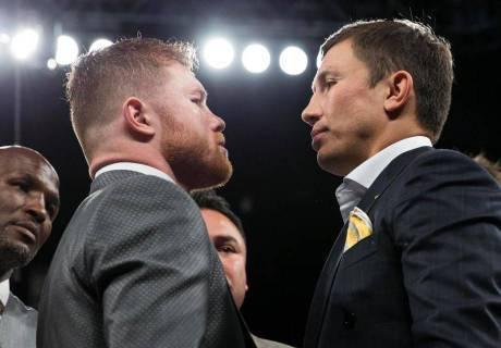 Мексиканский тренер назвал Головкина агрессивным и умным боксером и оценил его шансы в бою с Альваресом