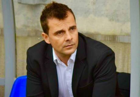 "Тренер из Испании намекнул на свое назначение в ""Кайрат"""