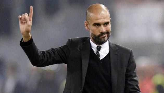 Гвардиола в качестве тренера потратил на трансферы миллиард евро