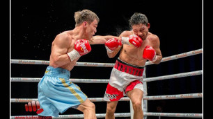 Нокаут-машина и чемпион WBC. ТОП-5 боксеров для вечера бокса Фирузы Шариповой