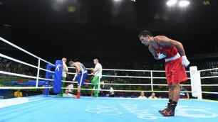 Чемпион мира-2013 примет участие в вечере бокса Каната Ислама в Астане?