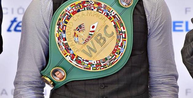 """Почему """"Канело"""" отказался драться за титул WBC в бою с Головкиным"""