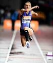Рыпакова, Зябкина, Сафронова и еще 10 легкоатлетов представят Казахстан на чемпионате мира