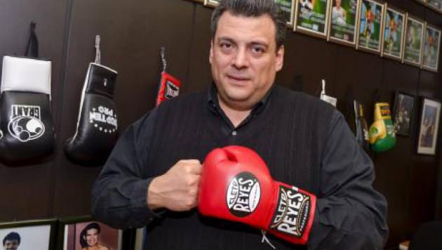 """Я устал от детских выходок """"Канело"""". Он пытается отвлечь внимание от боя с Головкиным - президент WBC"""