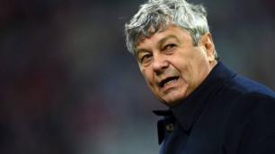 Новым главным тренером сборной Турции назначен Мирча Луческу