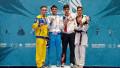 Казахстанский таеквондист стал чемпионом Сурдлимпийских игр