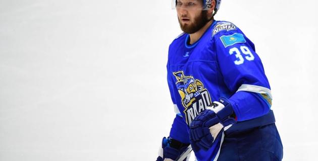Дамир Рыспаев рассказал о желании поиграть за океаном, несправедливой дисквалификации от КХЛ и предложениях из ММА